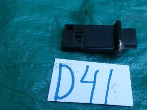 Датчик расхода воздуха на Nissan Navara D40 YD25DDTi