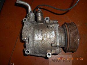 Компрессор кондиционера на Honda Accord CF7 F23A 2168