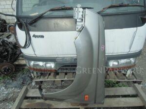 Крыло на Nissan X-Trail NT30 QR20DE