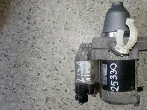 Стартер на Honda Airwave GJ1 L15A 428000360
