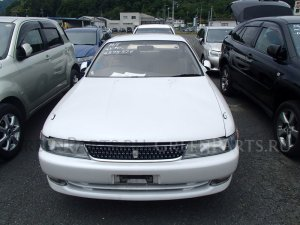 Зеркало салона на Toyota Chaser GX90