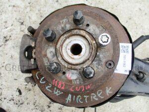 Тормозной диск на Mitsubishi Airtrek CU 4G63T