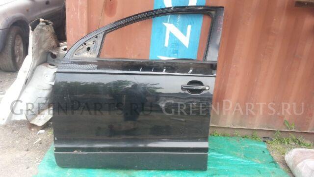 Дверь на Audi Q7 4LB BAR