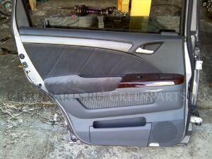 Стеклоподъемник на Honda Odyssey RB1, RB2