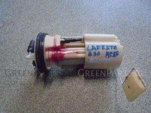 Бензонасос на Nissan Lafesta B30 MR20DE
