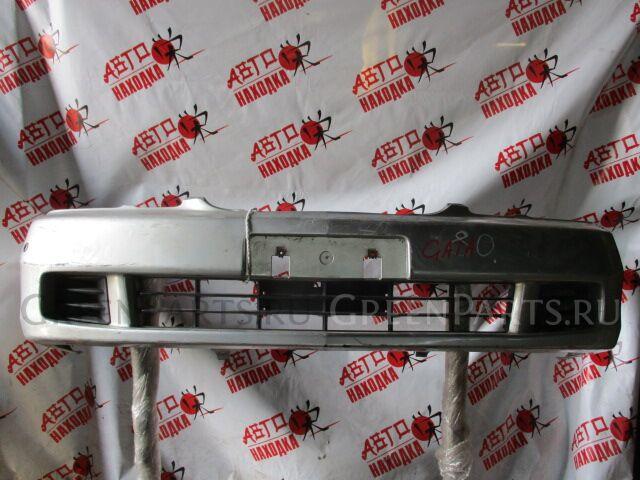 Бампер на Toyota Gaia SXM15G, SXM10G, ACM15G 2 mod