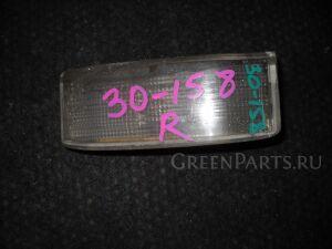 Туманка на Toyota Crown GS131 30158