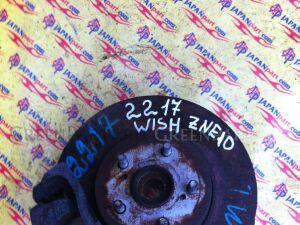 Ступица на Toyota Wish ZNE10 1ZZ