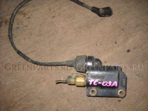 Катушка зажигания на Honda ZC TC03A