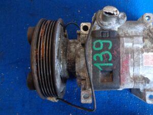 Компрессор кондиционера на Mazda Axela BK5P ZY 139