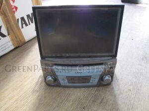 Монитор на Subaru Legacy BR9