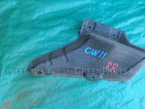 Защита на Mitsubishi Outlander CW4W, CW5W, CW6W 6B31