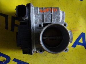 Дроссельная заслонка на Nissan Expert WFY11 QG15