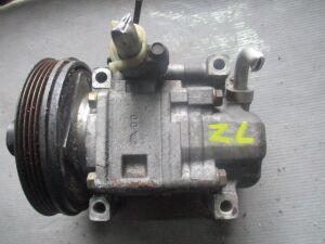 Компрессор кондиционера на Mazda Familia BJ5W ZL