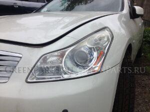 Фара на Nissan Skyline PV36 VQ35HR 100-63864