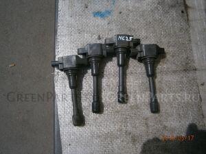 Катушка зажигания на Nissan Serena C25 MR20 22448ED000