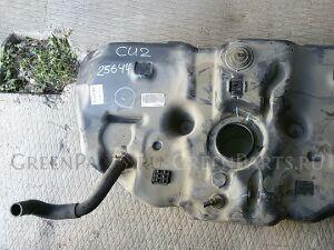 Бензобак на Honda Accord CU2