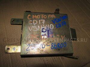 Блок efi на Nissan Ad VSNY10 CD17 23710-86R00