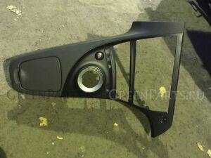 Консоль магнитофона на Toyota Prius ZVW30 2ZRFXE 1133118