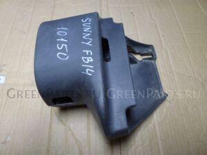 Кожух рулевой колонки на Nissan Sunny FB14 GA15DE