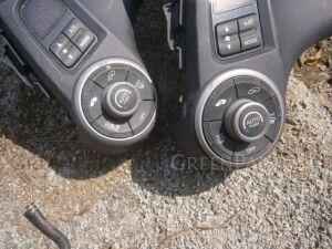 Кнопка на Honda Insight ZE2, ZE3
