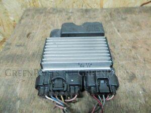Электронный блок на Toyota Avensis AZT250 1AZ-FSE