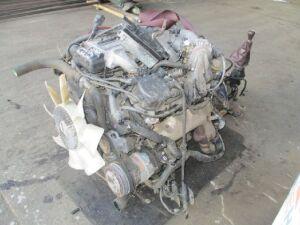 Двигатель на Mazda Luce HCFS JF