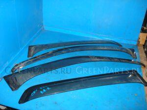 Ветровик на Honda CR-V RD1 B20B