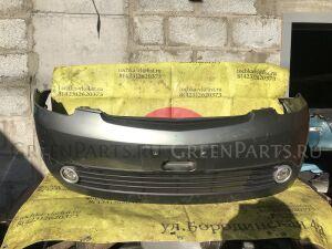 Бампер на Mazda Verisa DC5R