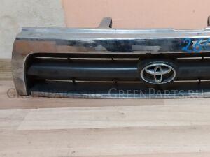 Решетка радиатора на Toyota Hilux Surf RZN185