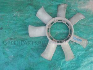 Крыльчатка на Suzuki Escudo TA02W, TA52W, TD02W, TD52W, TD62W, TL52W, TD32W H25A
