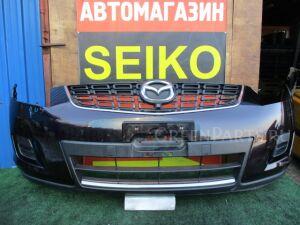 Бампер на Mazda Mpv LY3P L3