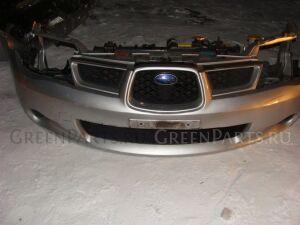 Жесткость бампера на Subaru Impreza GG2, GG3, GG9 EJ15 17701773