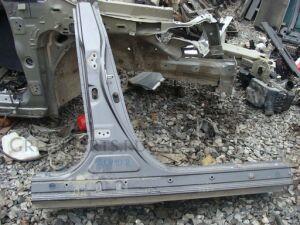 Порог на Toyota Camry ACV40