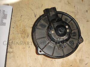 Мотор печки на Toyota Funcargo NCP20 2NZ