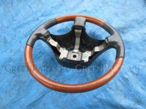 Руль на Daihatsu Storia M100S