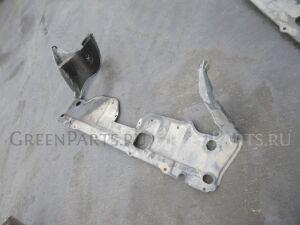 Защита двигателя на Honda STEP WAGON RG3