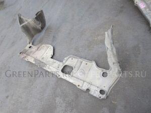Защита двигателя на Honda STEP WAGON RG1 K20A