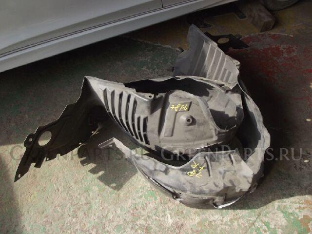Подкрылок на Mazda Atenza GH5FP L5
