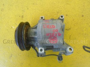 Компрессор кондиционера на Toyota Corolla Fielder NZE121 1NZ 2002 GOD
