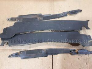 Подкрылок на Subaru Legacy BRG FA20DIT