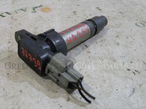 Катушка зажигания на Suzuki Alto HA25V K6A N2099700