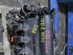 Стартер на Honda Fit GD1 L13A 1088092