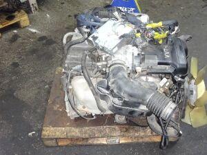 Двигатель на Toyota JZX100 1JZ-GE 6394739