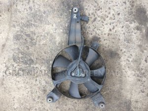 Вентилятор радиатора кондиционера на Mazda Mpv LVLR WL-TE MPV8336