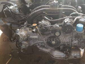 Двигатель на Subaru Impreza GT6 ,GT7,GK6,GK7 FB20