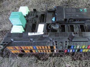 Блок предохранителей на Bmw X5 E53 M62B44