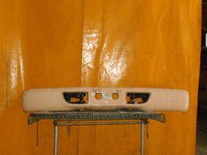 Бампер на Isuzu ELF NKR81E
