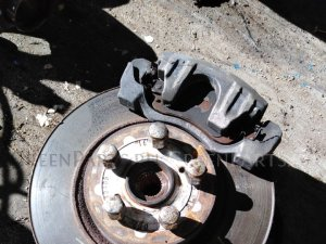 Датчик abs на Toyota Avensis AZT250 1AZ-FE