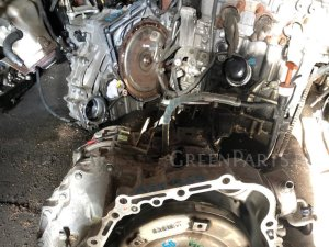 Кпп автоматическая на Toyota Avensis AZT250 1AZ-FSE U241E01A